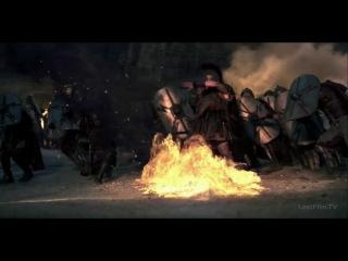 Спартак: Война проклятых(3 сезон)