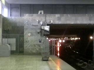 танцы метро рыбацкое
